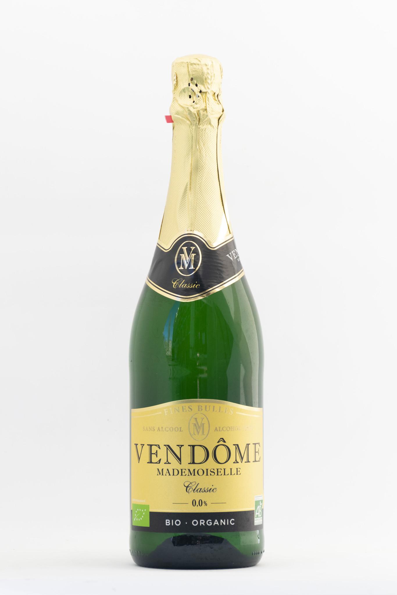 Vendôme| Mademoiselle | Classic| Mini| 0% Alc.