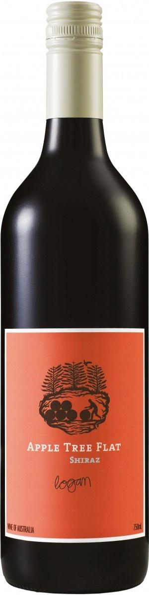 Apple Tree Flat | Shiraz | Peter Logan wines | 2013