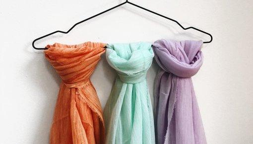 Dames sjaals kopen