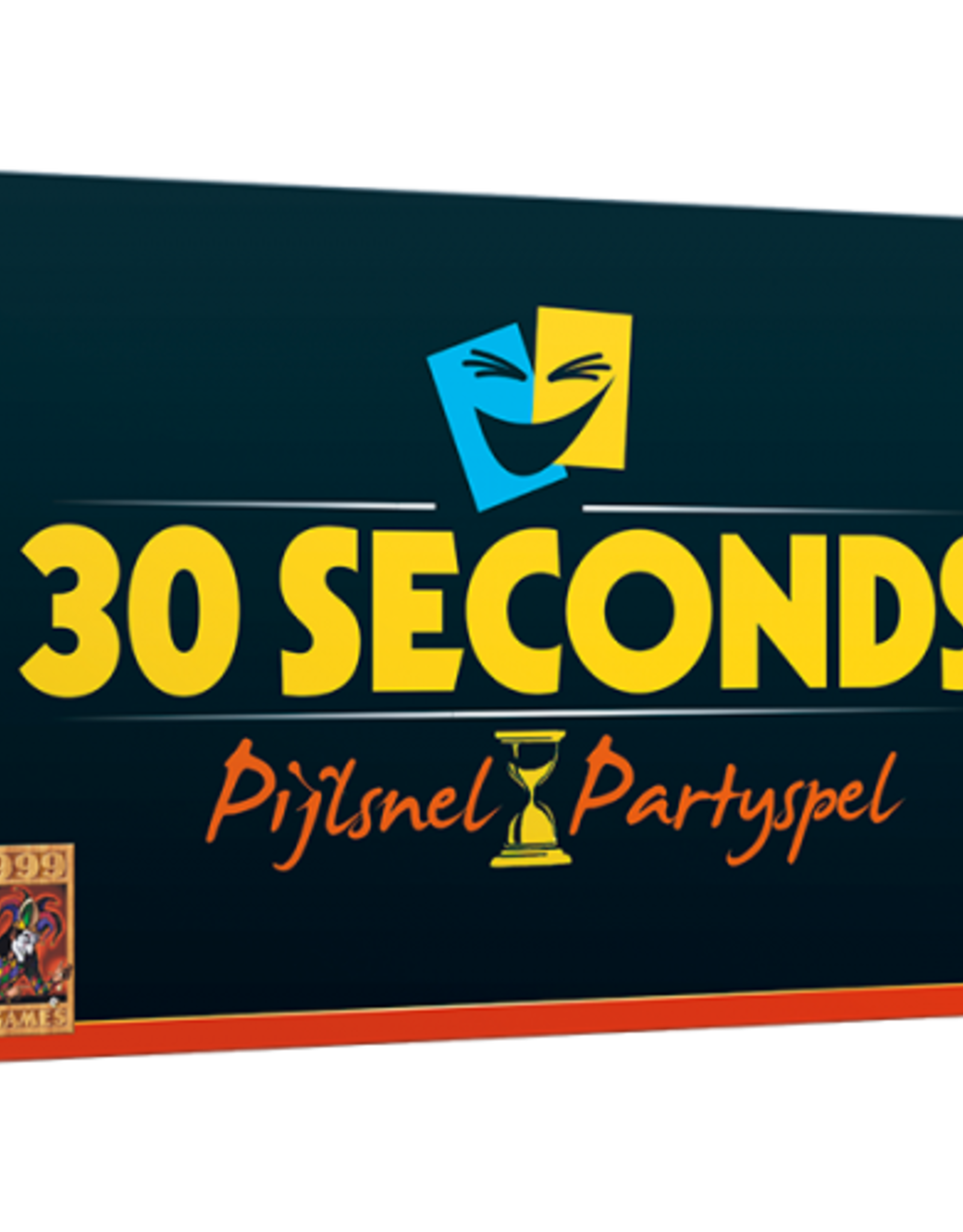 999-Games 30 Seconds (NL)
