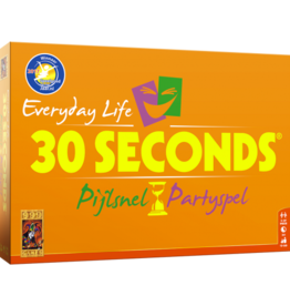 999-Games 30 Seconds: Everyday Life (NL)