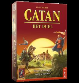 999-Games Catan: het Duel (NL)