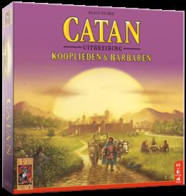 999-Games Catan Kooplieden en Barbaren