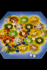 999-Games Catan: Kooplieden en Barbaren (NL)