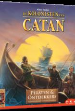 999-Games Catan: Piraten en Ontdekkers (NL)
