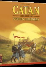 999-Games Catan: Steden en Ridders (NL)