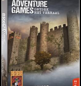 999-Games Adventure Games: Het Gevang (NL)