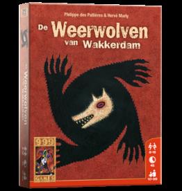 999-Games De Weerwolven van Wakkerdam (NL)