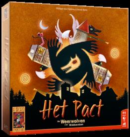 999-Games De Weerwolven van Wakkerdam: Het Pact (NL)