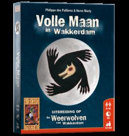 999-Games De Weerwolven van Wakkerdam Volle Maan in Wakkerdam