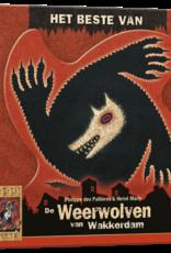 999-Games De Weerwolven van Wakkerdam: Het Beste van (NL)