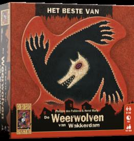 999-Games De Weerwolven van Wakkerdam: Het Beste Van Wakkerdam