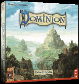 999-Games Dominion 2e Editie