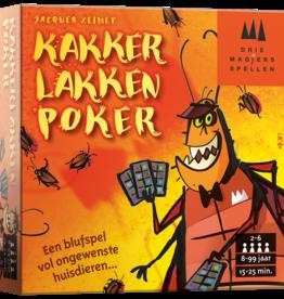 999-Games Kakkerlakkenpoker