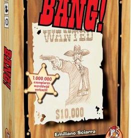 White Goblin Games Bang! NL