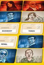 White Goblin Games Codenames (NL)