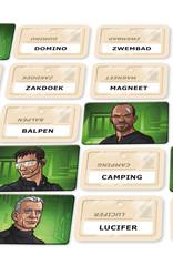 White Goblin Games Codenames Duet (NL)