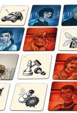 White Goblin Games Codenames Pictures (NL)