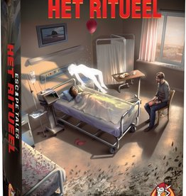 White Goblin Games Escape Tales: Het Ritueel (NL)