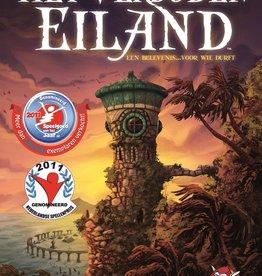 White Goblin Games Het Verboden Eiland (NL)