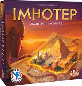 White Goblin Games Imhotep (NL)