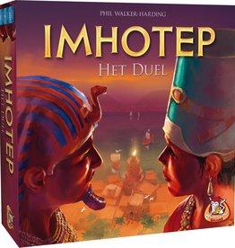 White Goblin Games Imhotep Het Duel