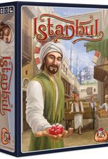 White Goblin Games Istanbul (NL)