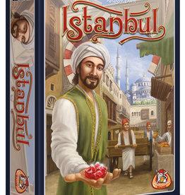 White Goblin Games Istanbul