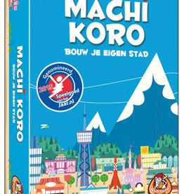 White Goblin Games Machi Koro (NL)