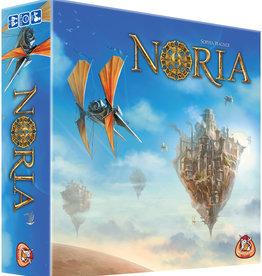White Goblin Games Noria