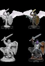 Wizkids D&D Nolzur's Marvelous Miniatures Aasimar Paladin Male
