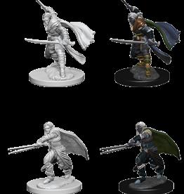 Wizkids D&D Nolzur's Marvelous Miniatures Elf Ranger Male