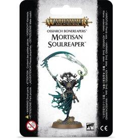 Games Workshop Ossiarch Bonereapers Mortisan Soulreaper