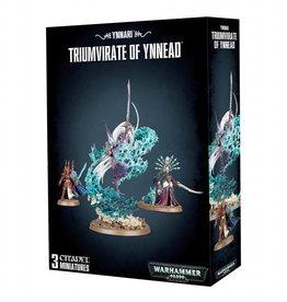Games Workshop Ynnari Triumvirate of Ynnead