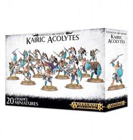 Games Workshop Tzeench Arcanites Kairic Acolytes