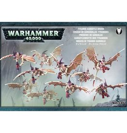 Games Workshop Tyranids Gargoyle Brood