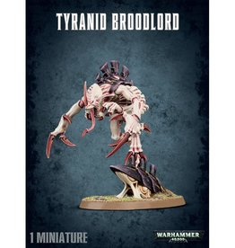 Games Workshop Tyranids Broodlord