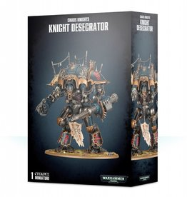 Games Workshop Chaos Knights Knight Desecrator