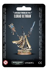 Games Workshop Craftworlds Eldrad Ulthran
