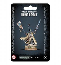 Games Workshop Craftworlds Eldrad Ulthran