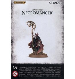 Games Workshop Deathmages Necromancer
