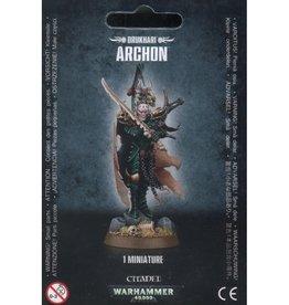 Games Workshop Drukhari Archon