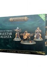 Games Workshop Easy to Build Stormcast Eternals Celestar Ballista