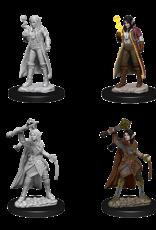 Wizkids D&D Nolzur's Marvelous Miniatures Elf Cleric Female