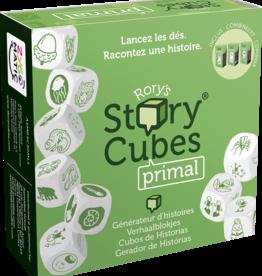 Asmodee Rory's Story Cubes: Primal (NL/FR/ES/PT)
