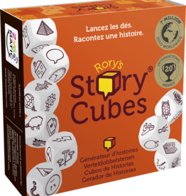 Asmodee Rory's Story Cubes (NL/FR/ES/PT)