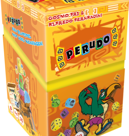 Asmodee Perudo (NL/FR)