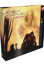 Avalon Hill Betrayal at House on the Hill: Widow's Walk (EN)