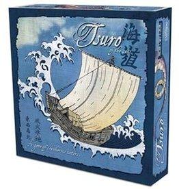 Calliope Games Tsuro: of the Seas (EN/FR/DE/ES/IT)