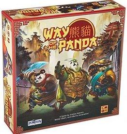 Cool Mini or Not Way of the Panda (EN)